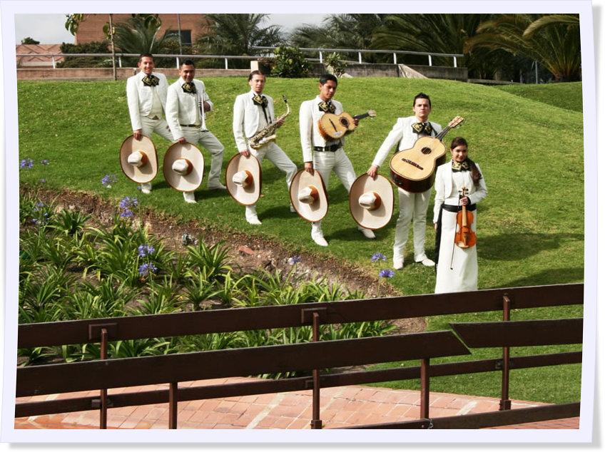 mariachis jovenes bogota