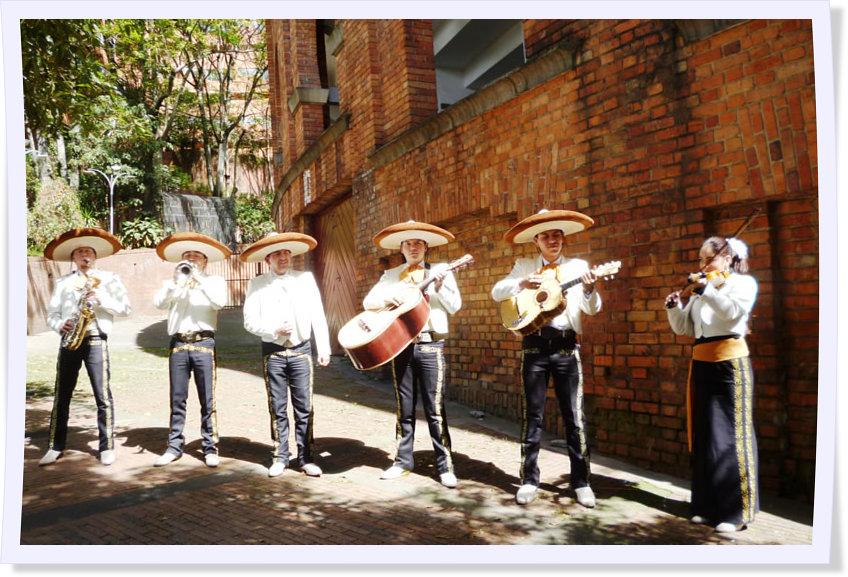 serenata de mariachis bogota